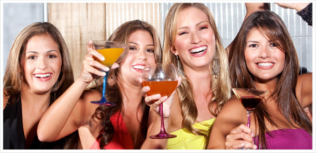 Image of Pamper Parties